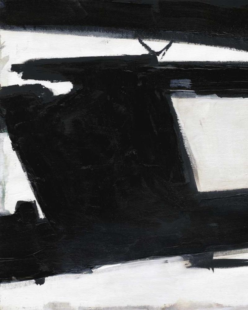 konfigurieren des Kunstdrucks in Wunschgröße Stark Shapes von Haynes, Smith