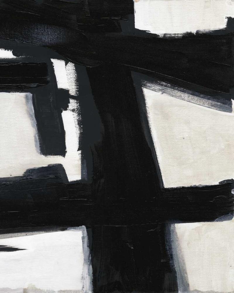 konfigurieren des Kunstdrucks in Wunschgröße Stark Lines von Haynes, Smith