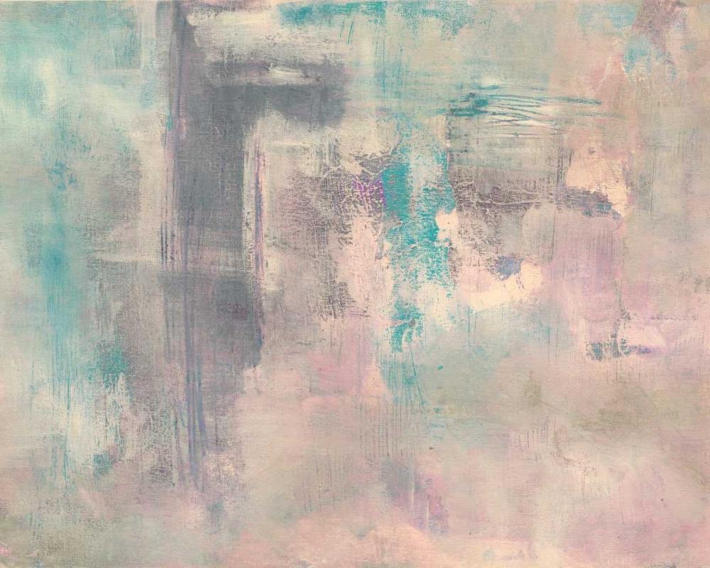 konfigurieren des Kunstdrucks in Wunschgröße Inner Peace von Haynes, Smith