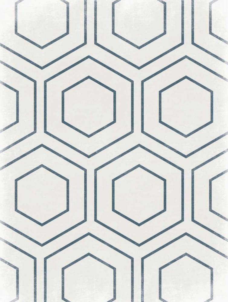 konfigurieren des Kunstdrucks in Wunschgröße Pure Geo von Lewis, Sheldon