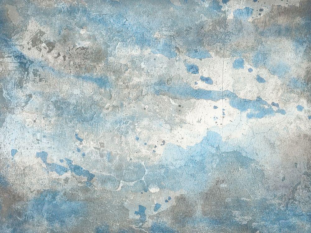 konfigurieren des Kunstdrucks in Wunschgröße Ocean Blue von Lewis, Sheldon