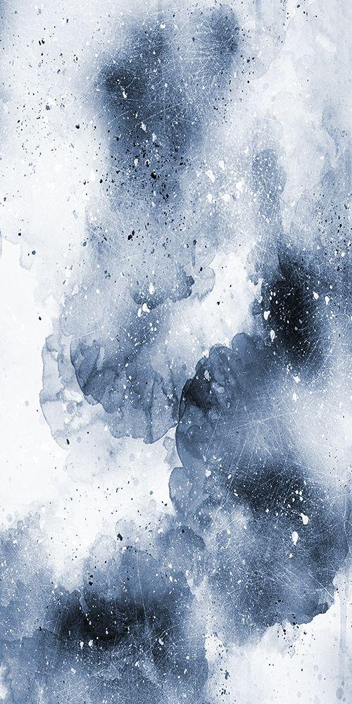 konfigurieren des Kunstdrucks in Wunschgröße Midnight Blues 2 von Lewis, Sheldon