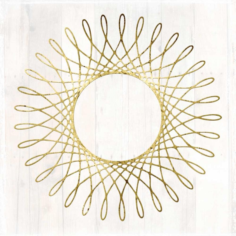 konfigurieren des Kunstdrucks in Wunschgröße Royal Gate 1 von Lewis, Sheldon