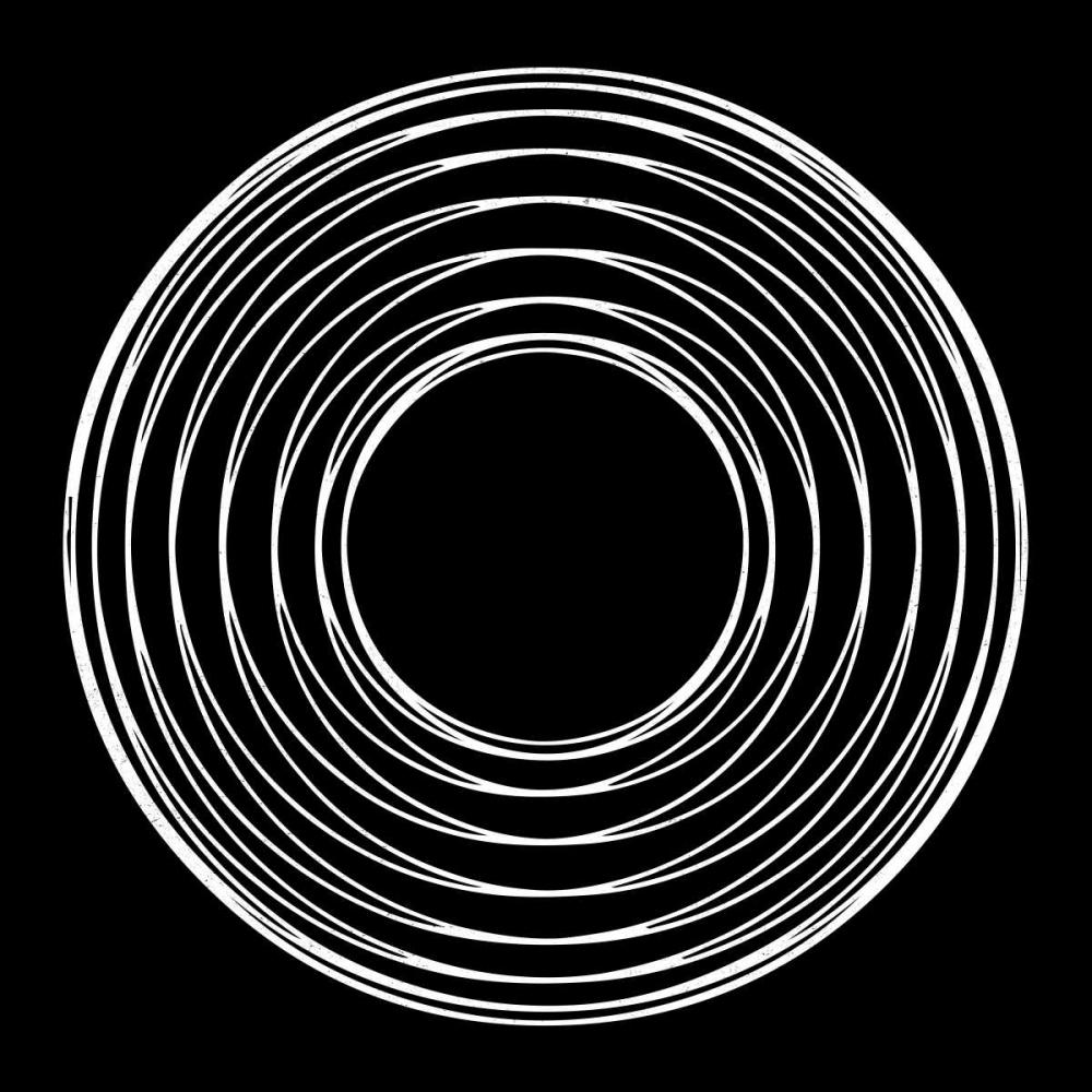 konfigurieren des Kunstdrucks in Wunschgröße Retrospect 1 von Lewis, Sheldon