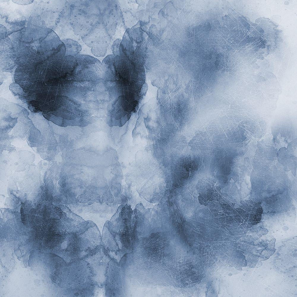 konfigurieren des Kunstdrucks in Wunschgröße Midnight Blues von Lewis, Sheldon