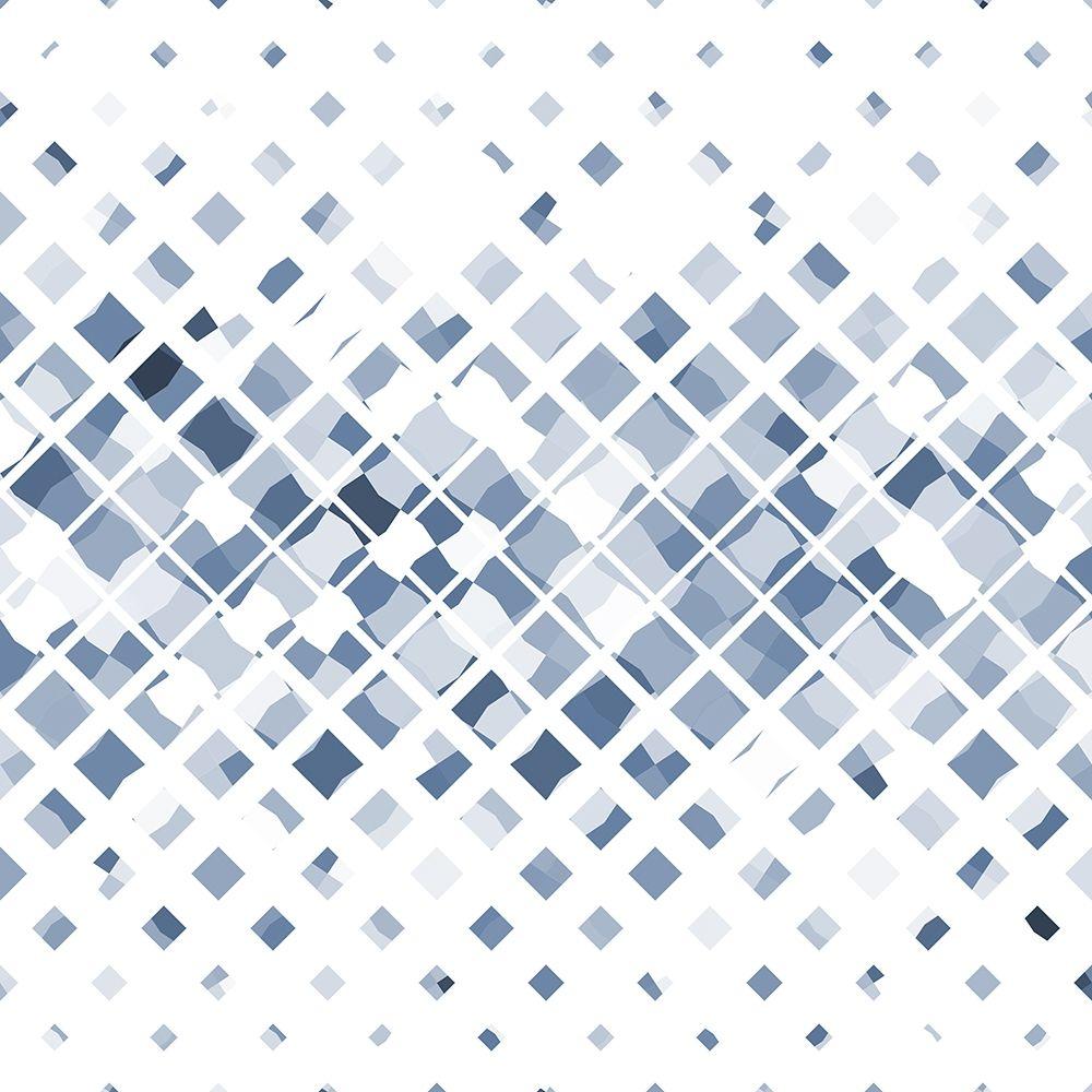 konfigurieren des Kunstdrucks in Wunschgröße Geometric Blend von Lewis, Sheldon