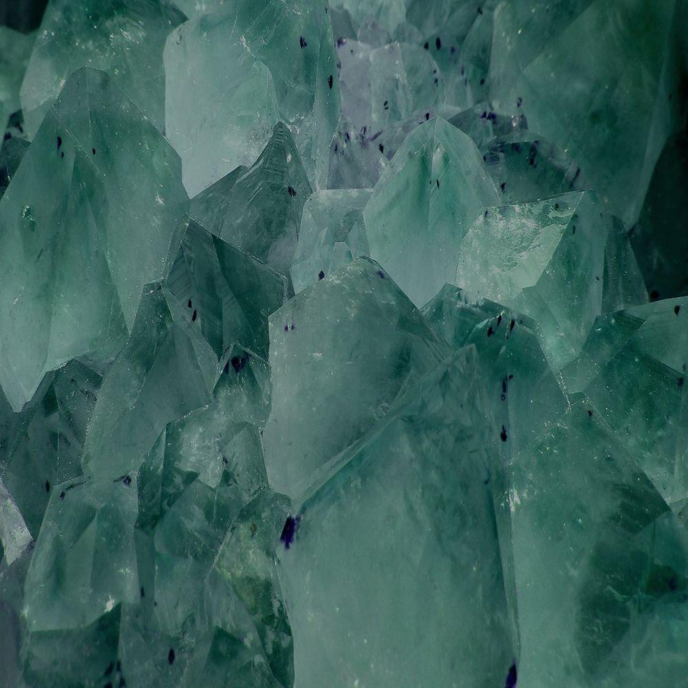 konfigurieren des Kunstdrucks in Wunschgröße Placid Emerald von Lewis, Sheldon