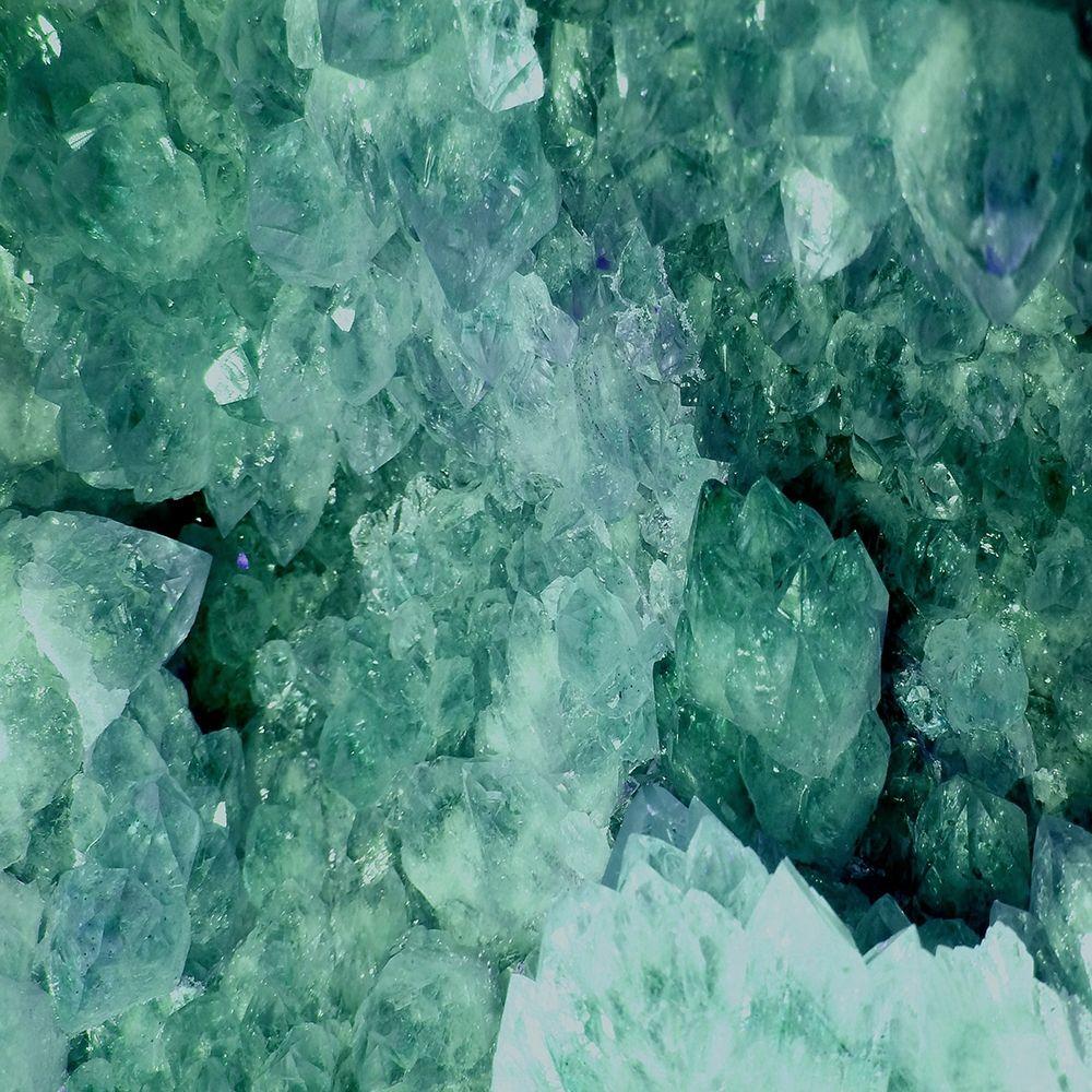 konfigurieren des Kunstdrucks in Wunschgröße Placid Emerald 3 von Lewis, Sheldon