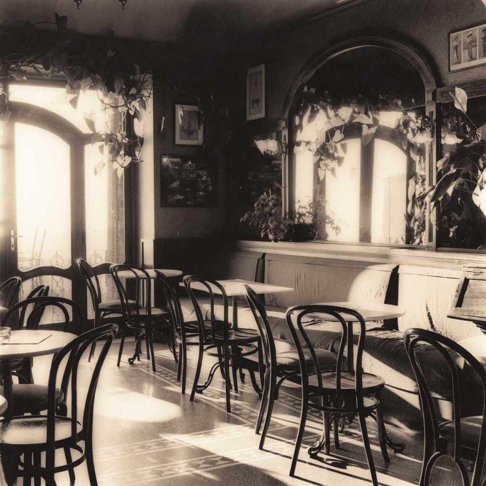 konfigurieren des Kunstdrucks in Wunschgröße Caffe Montepulciano von Blaustein, Alan