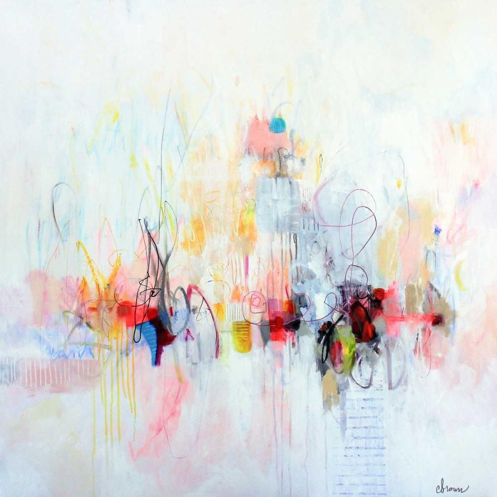 konfigurieren des Kunstdrucks in Wunschgröße Count Your Blessings von Brown, Cynthia Anne
