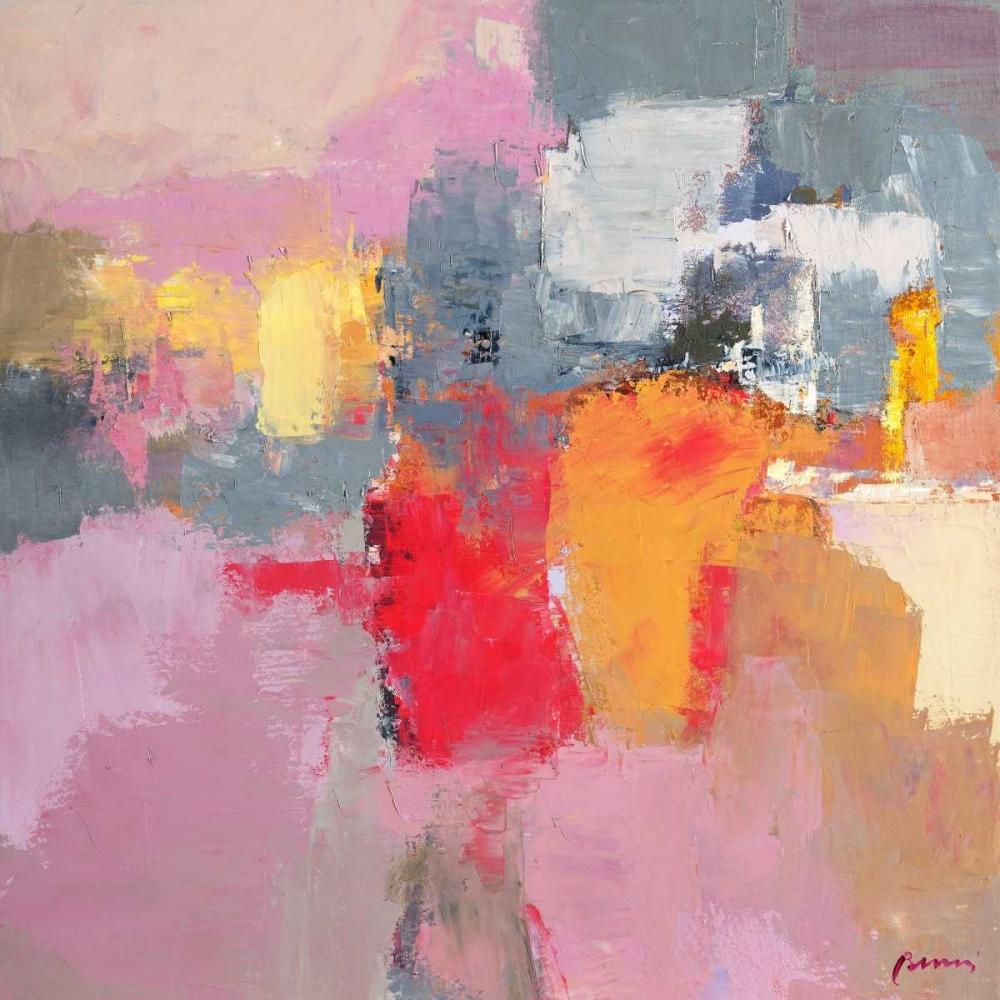 After the Rain von Bruni, Donna <br> max. 71 x 71cm <br> Preis: ab 10€