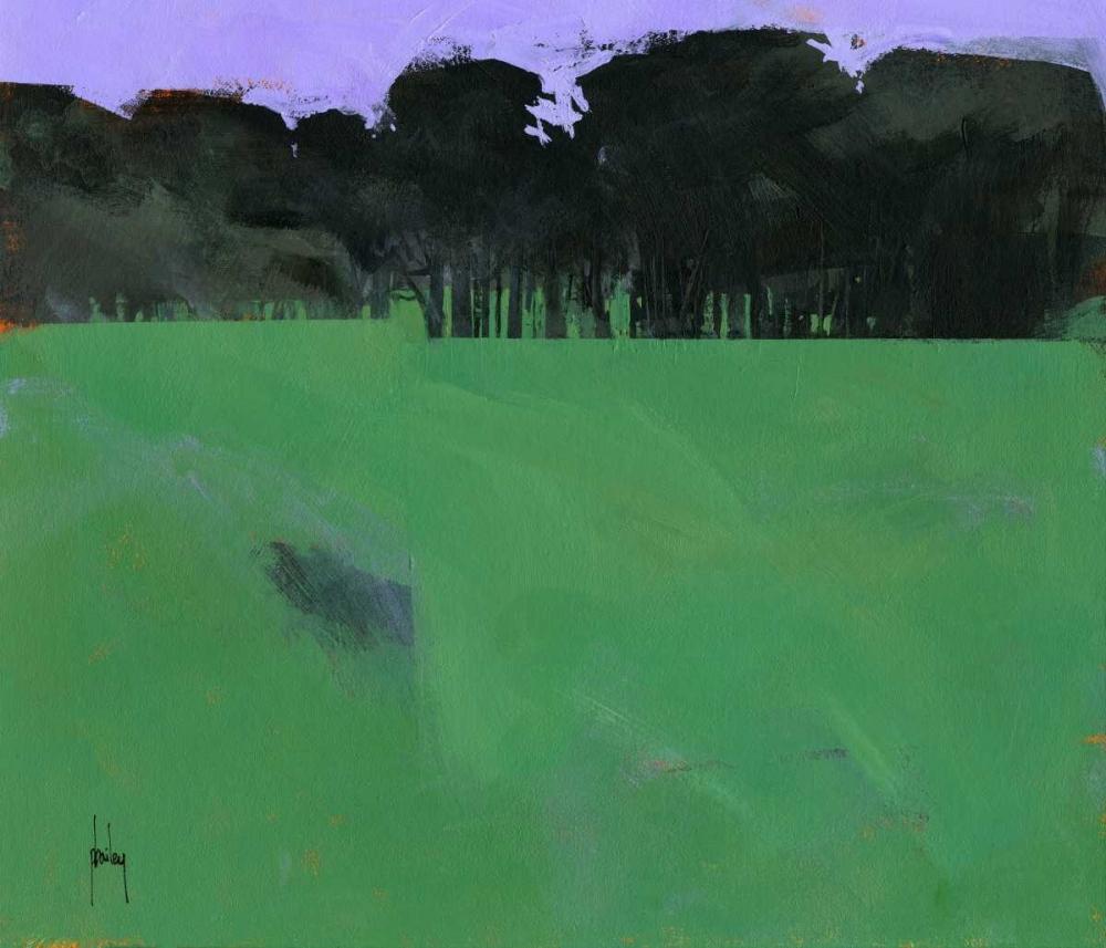 konfigurieren des Kunstdrucks in Wunschgröße Dark Grove von Bailey, Paul