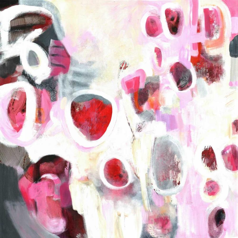 konfigurieren des Kunstdrucks in Wunschgröße Cookies and Cream von Coulson, Carolynne