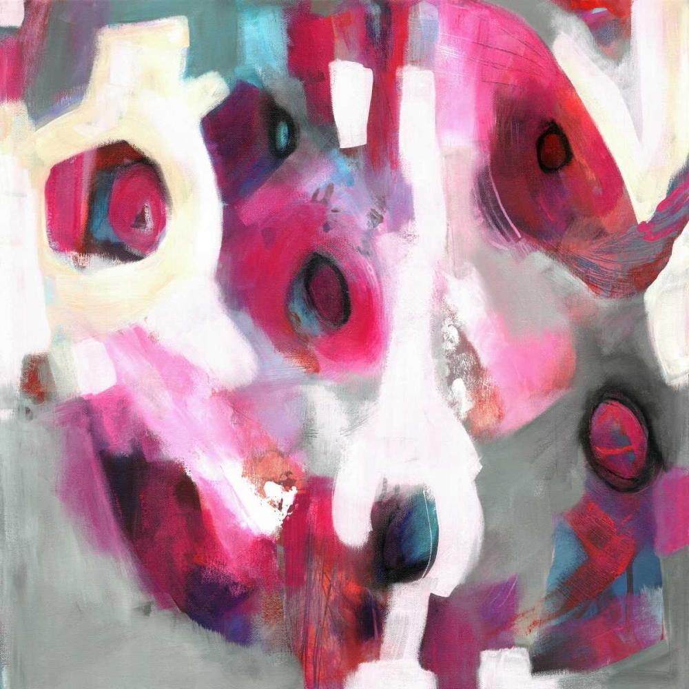 konfigurieren des Kunstdrucks in Wunschgröße Starting Over von Coulson, Carolynne