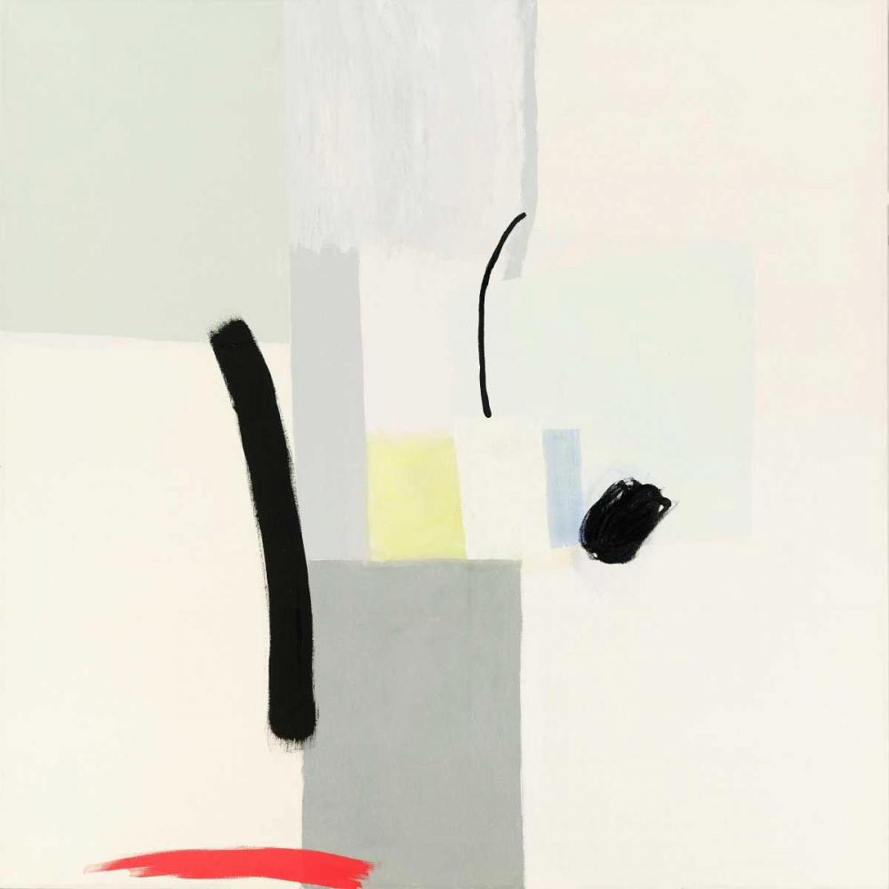 konfigurieren des Kunstdrucks in Wunschgröße Interruptions von Cohen, Aliza