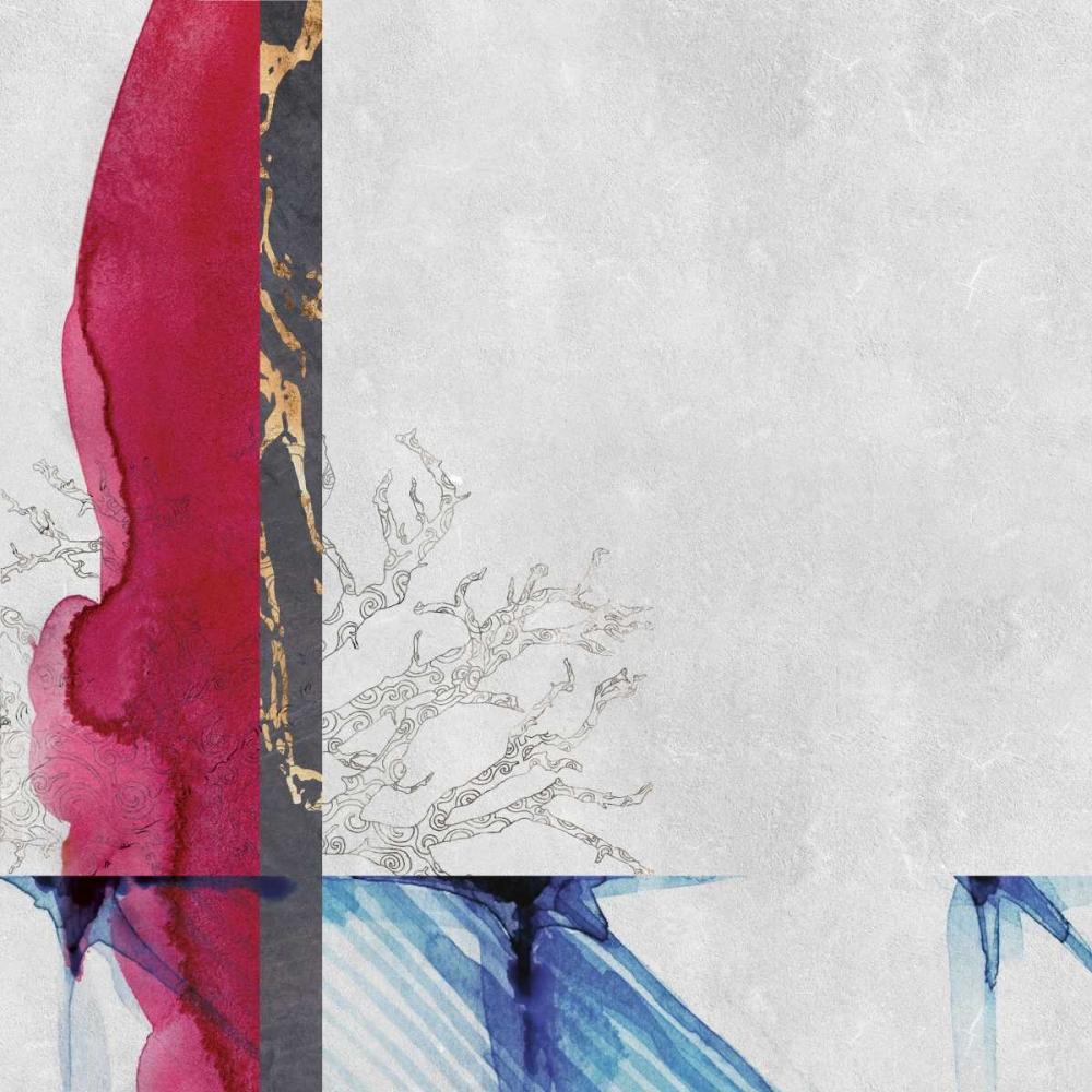 konfigurieren des Kunstdrucks in Wunschgröße East of Eden 1 von Duncan-He, Louis