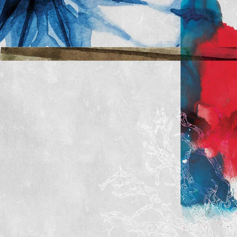 konfigurieren des Kunstdrucks in Wunschgröße East of Eden 2 von Duncan-He, Louis