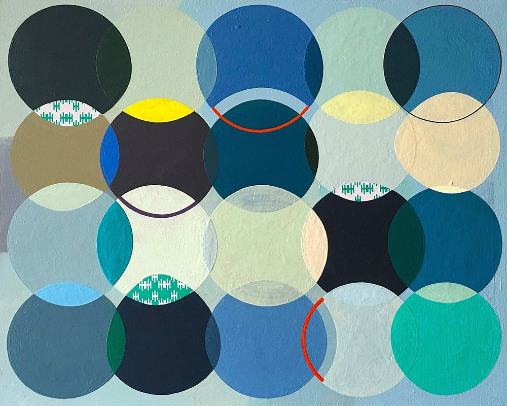 konfigurieren des Kunstdrucks in Wunschgröße If I Must von Duffy, Naomi Taitz