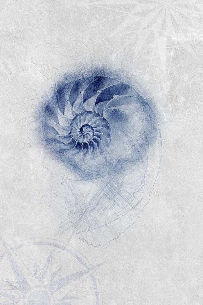 konfigurieren des Kunstdrucks in Wunschgröße Ocean Memories 2 von Duncan-He, Louis