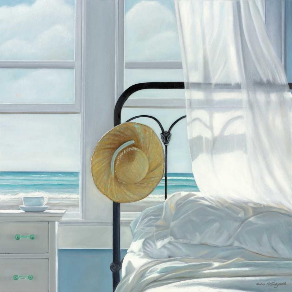 konfigurieren des Kunstdrucks in Wunschgröße Sand in the Sheets von Hollingsworth, Karen