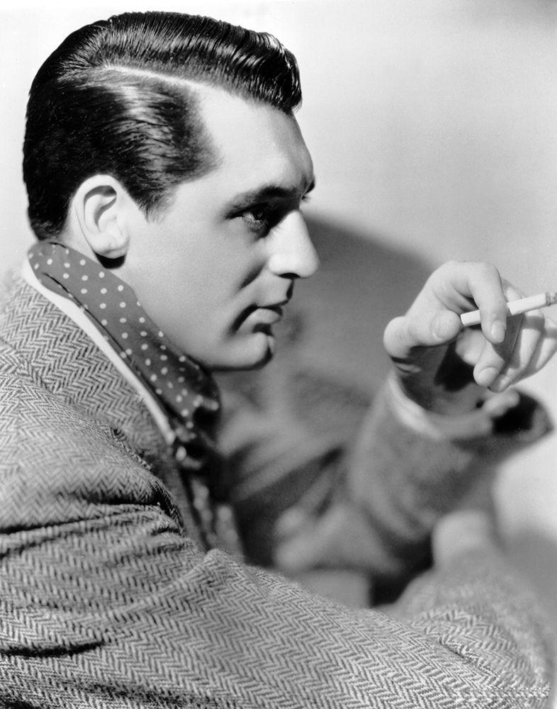 konfigurieren des Kunstdrucks in Wunschgröße Cary Grant 1932 von Unknown
