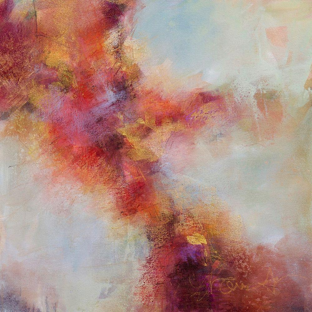 konfigurieren des Kunstdrucks in Wunschgröße Spark of Dreams von Hale, Karen