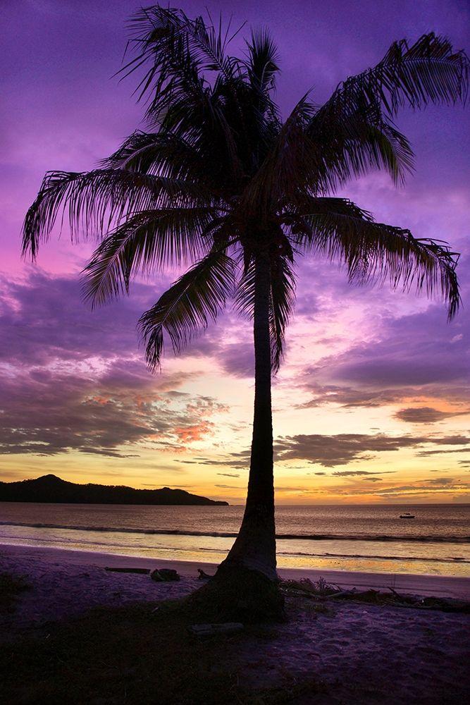konfigurieren des Kunstdrucks in Wunschgröße Brasalito Bay, Costa Rica von Hiers, Winthrope