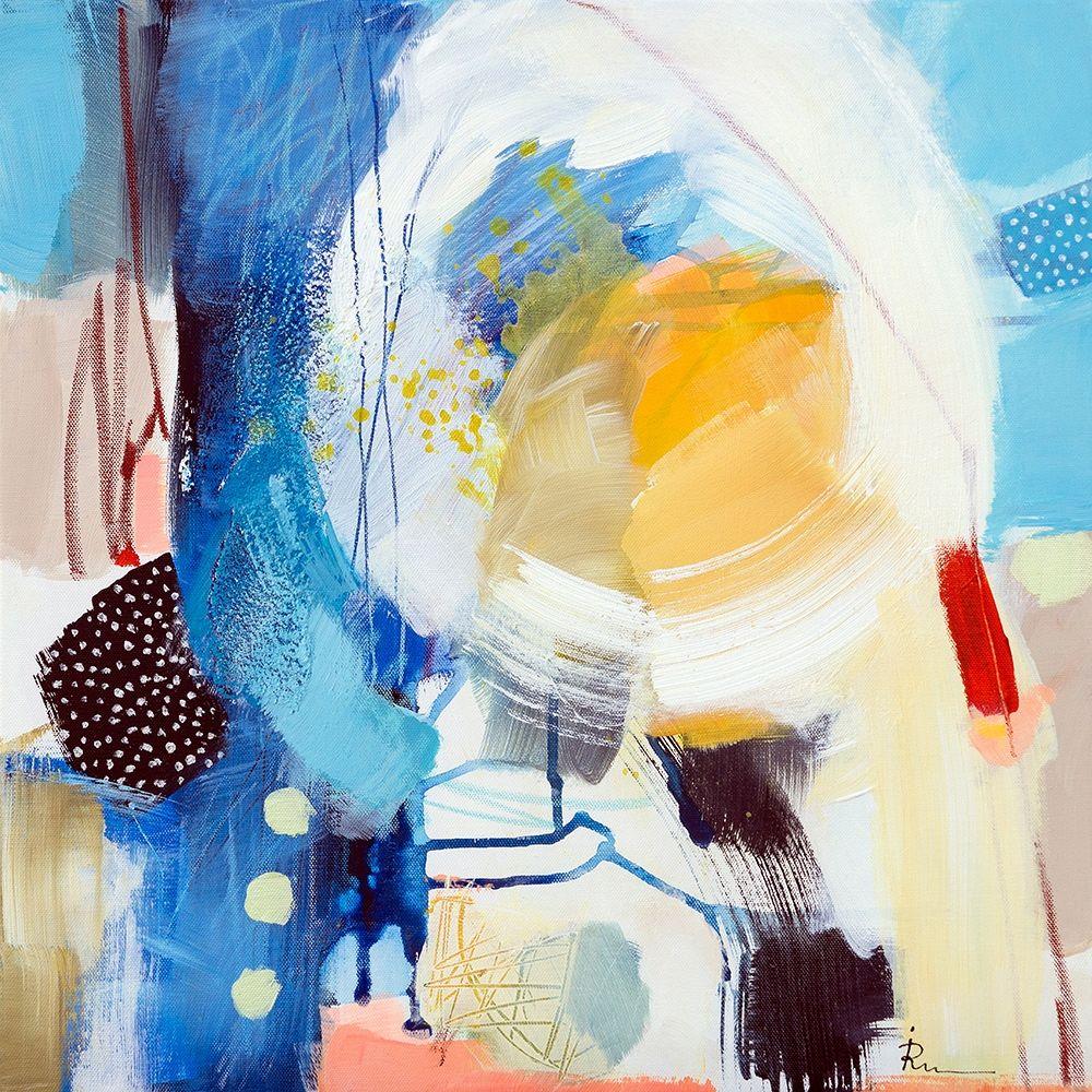 konfigurieren des Kunstdrucks in Wunschgröße Untitled 48 von Ivanova, Ira