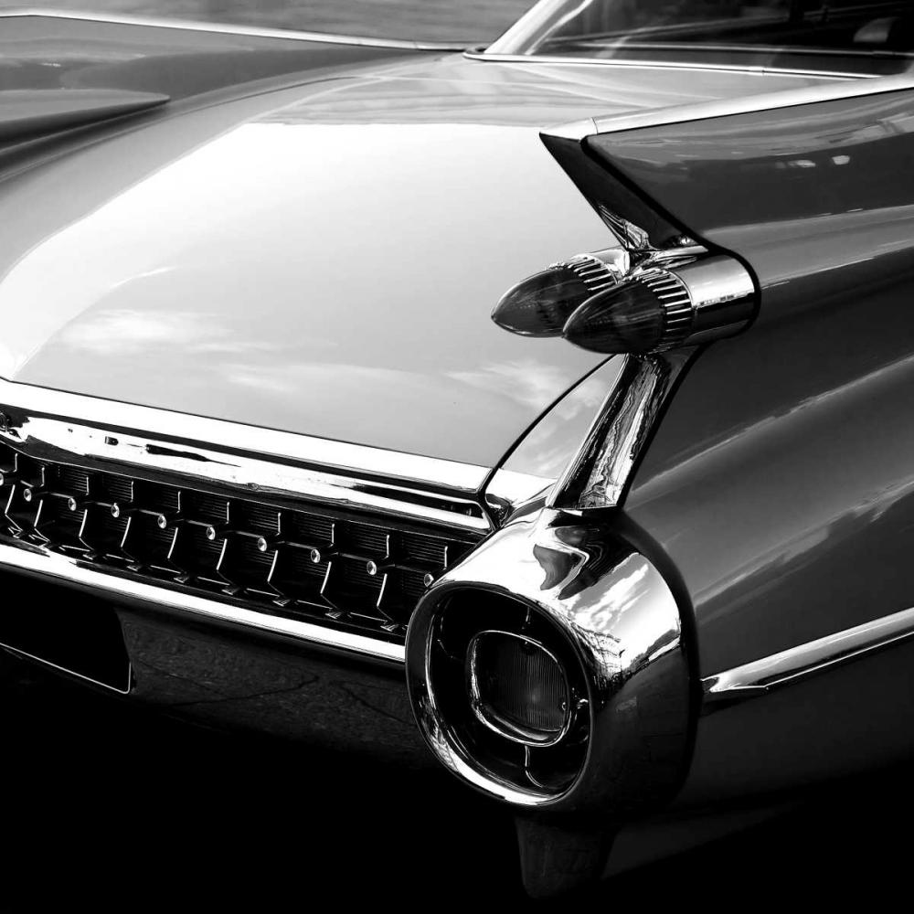 konfigurieren des Kunstdrucks in Wunschgröße Vintage Car von PhotoINC Studio