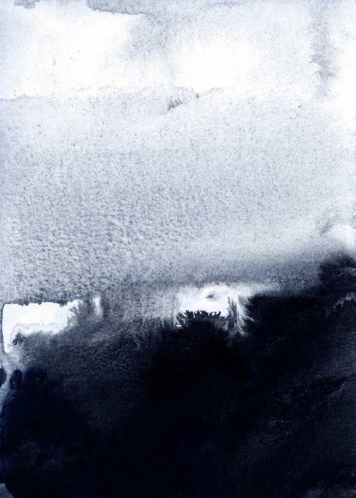 konfigurieren des Kunstdrucks in Wunschgröße Into the Deep 2 von Lehnhardt, Iris