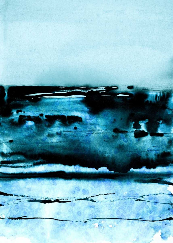 konfigurieren des Kunstdrucks in Wunschgröße Marine Luminescence von Lehnhardt, Iris