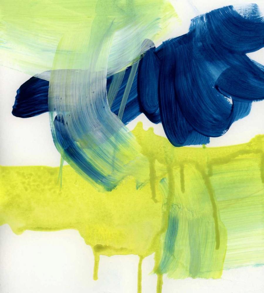 konfigurieren des Kunstdrucks in Wunschgröße Alla Prima 3 von Lehnhardt, Iris