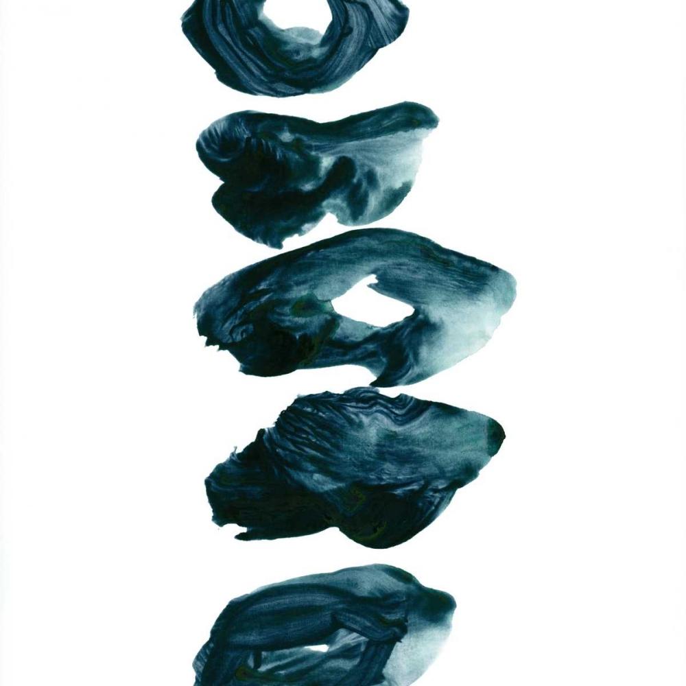 konfigurieren des Kunstdrucks in Wunschgröße Irregular 2 von Lehnhardt, Iris