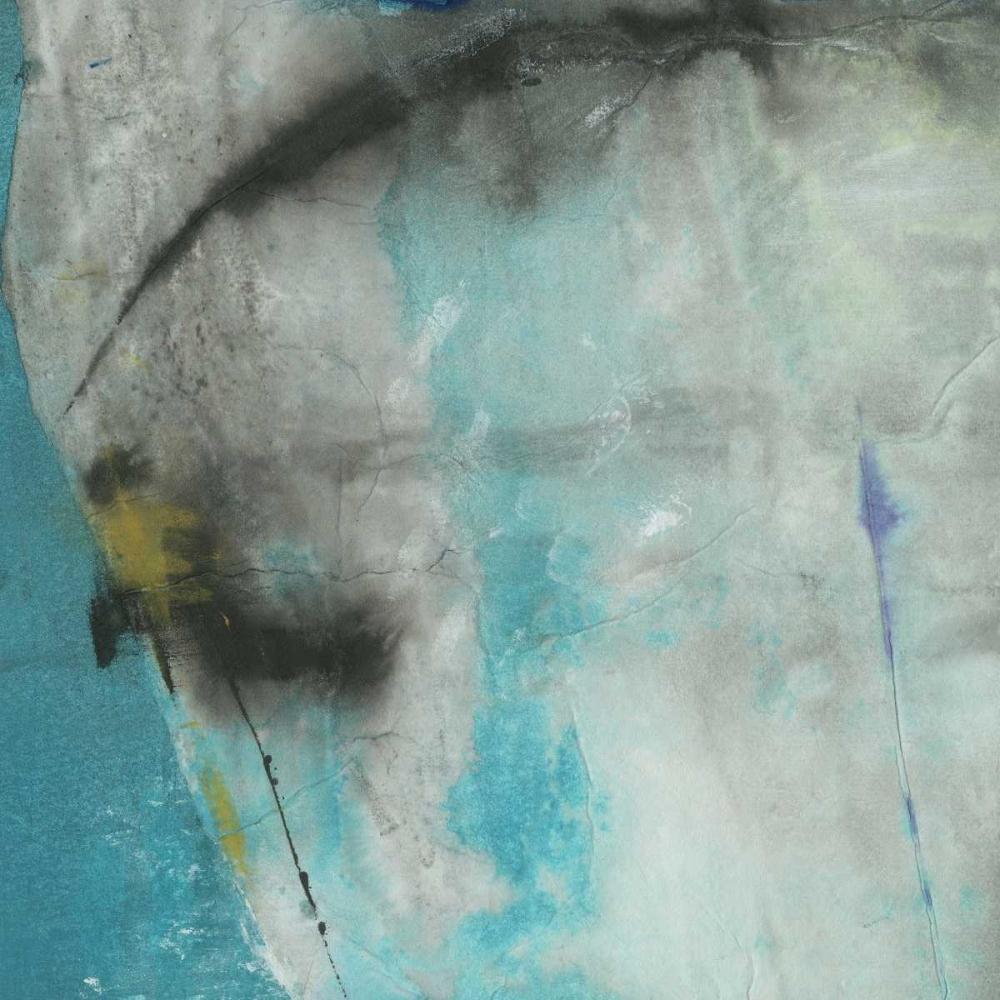 konfigurieren des Kunstdrucks in Wunschgröße Into the Surf One von Oppenheimer, Michelle