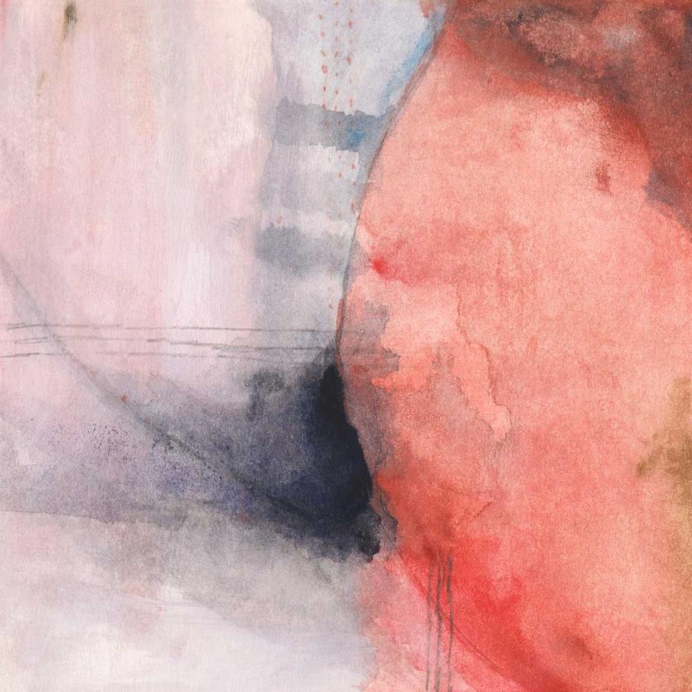 konfigurieren des Kunstdrucks in Wunschgröße Dreamed of Joy von Oppenheimer, Michelle