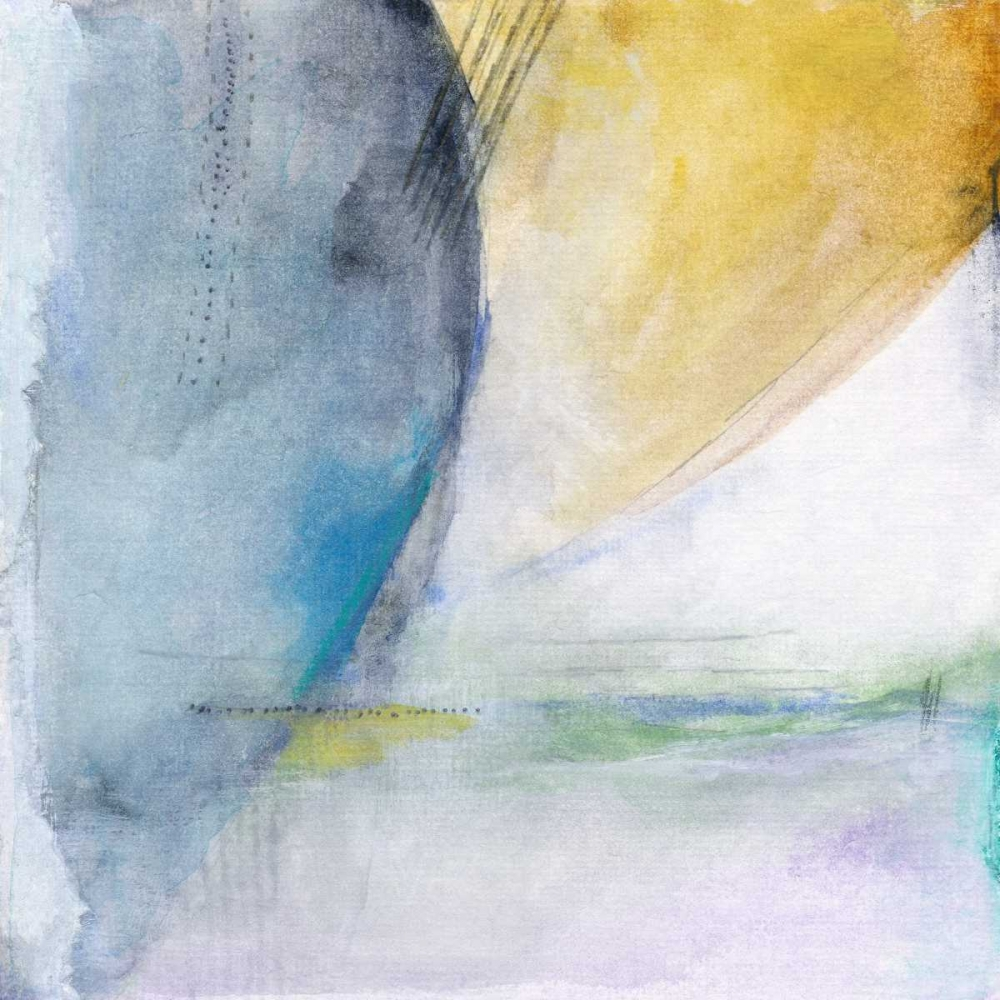 konfigurieren des Kunstdrucks in Wunschgröße A Waking Dream von Oppenheimer, Michelle
