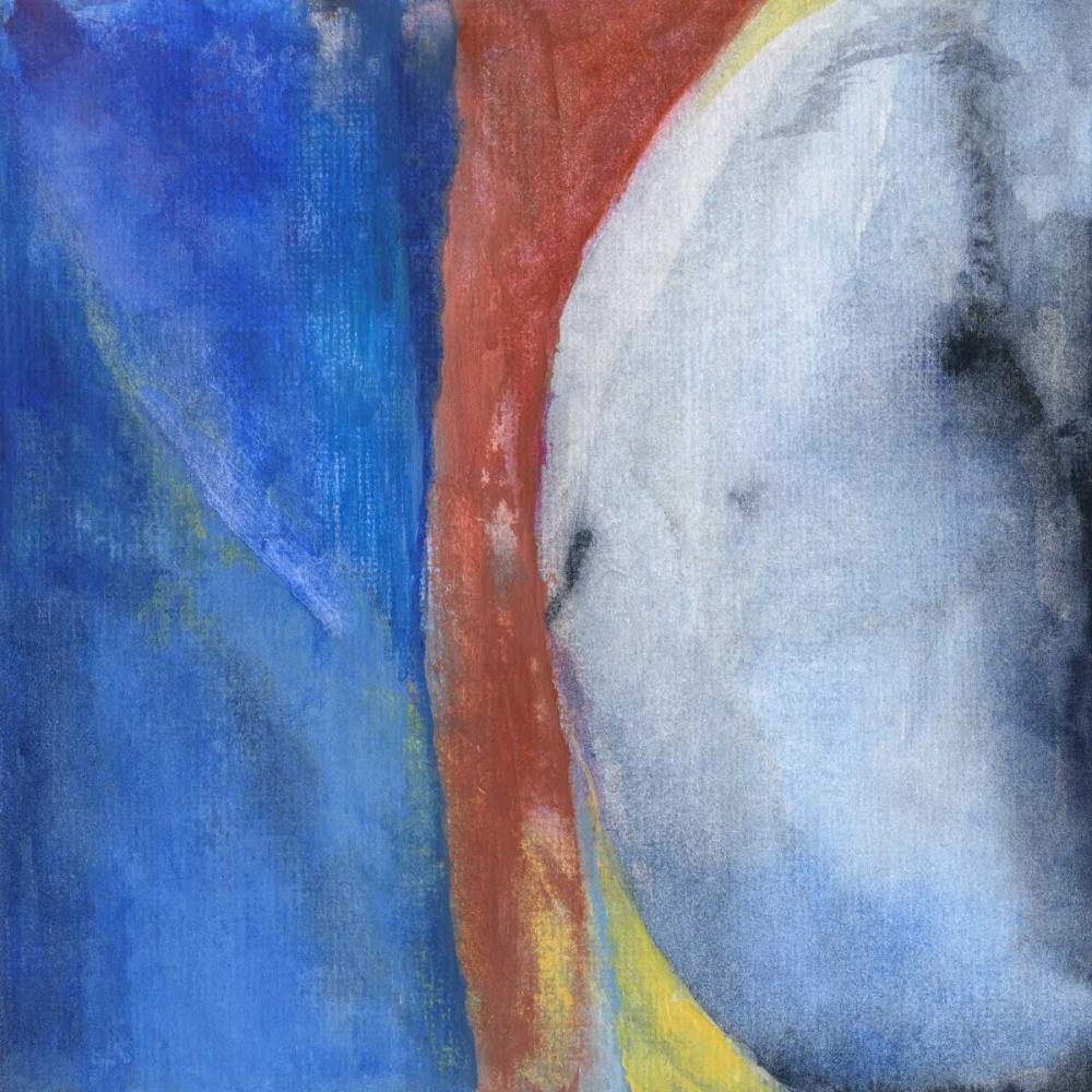 konfigurieren des Kunstdrucks in Wunschgröße Heaven At Night von Oppenheimer, Michelle