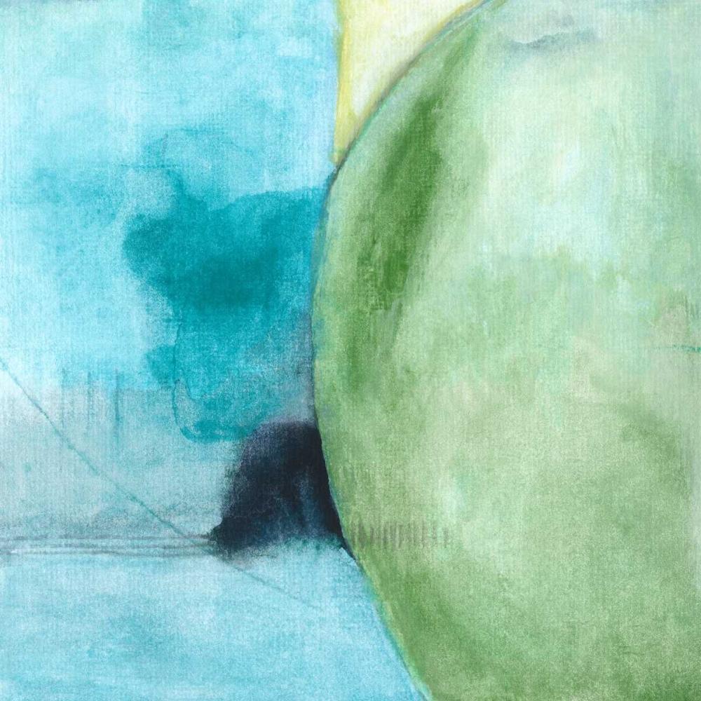 konfigurieren des Kunstdrucks in Wunschgröße Joy To My Heart von Oppenheimer, Michelle