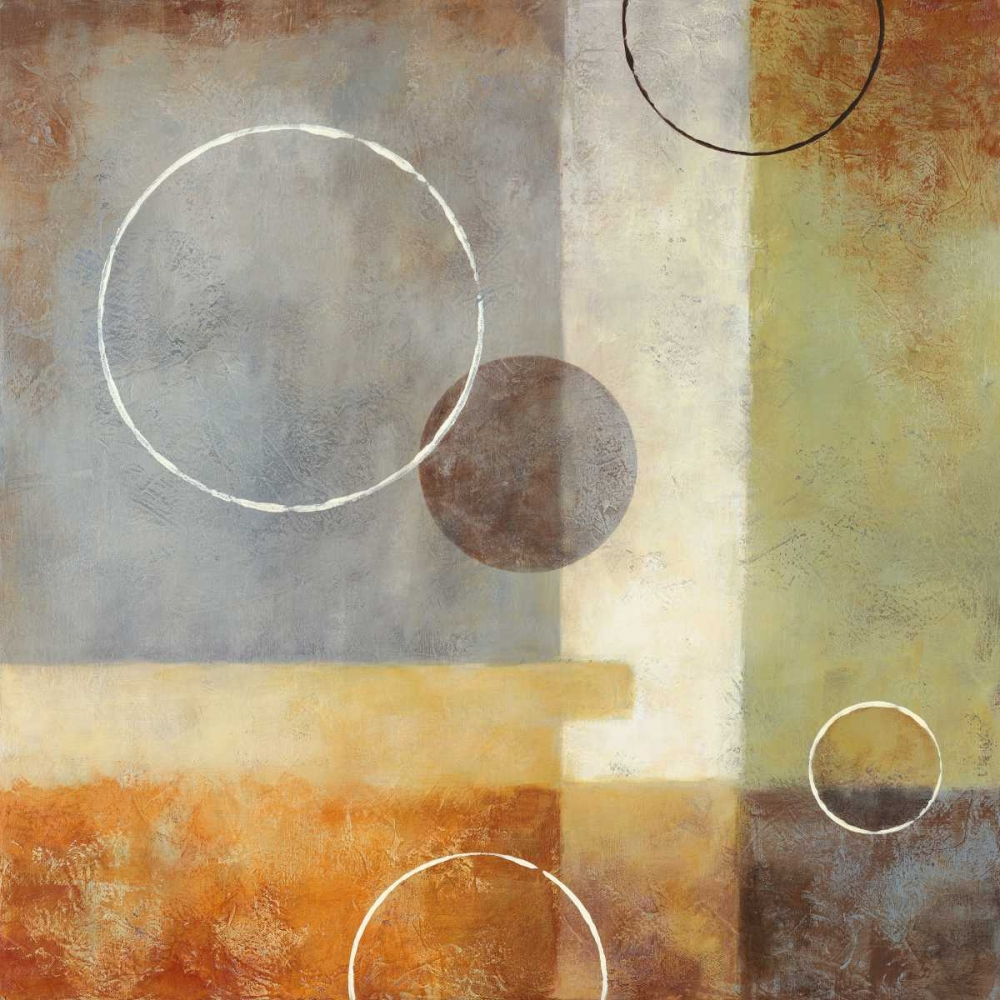konfigurieren des Kunstdrucks in Wunschgröße Passage von Porter, Glenys
