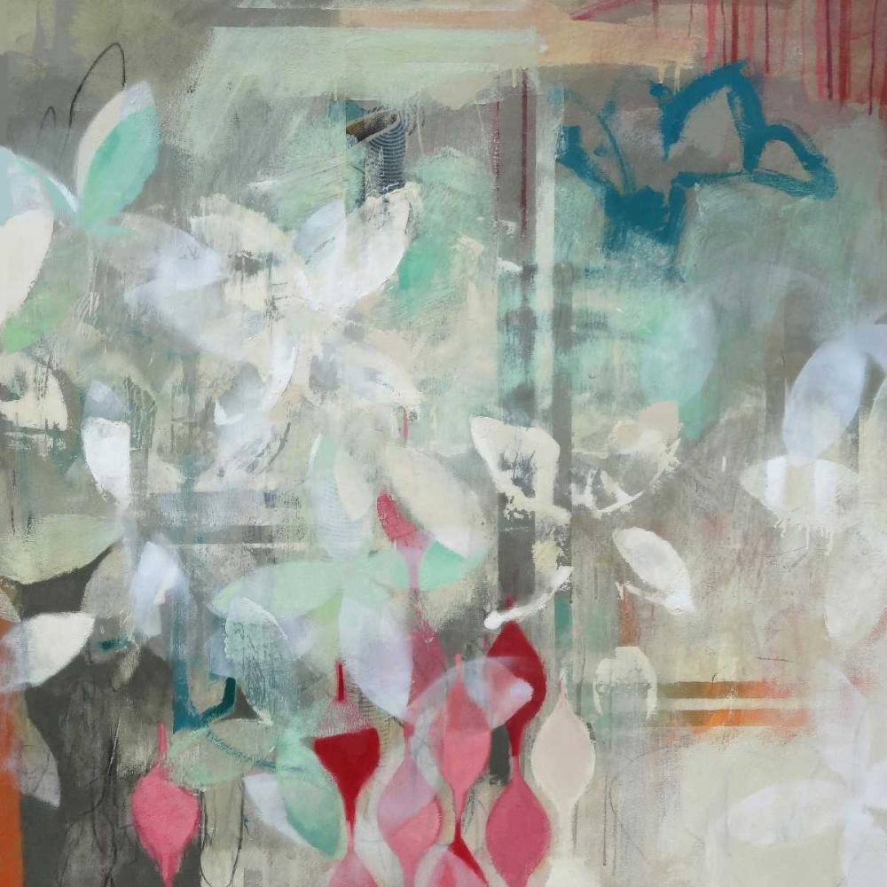 konfigurieren des Kunstdrucks in Wunschgröße Fragment von Rasmusson, Jennifer