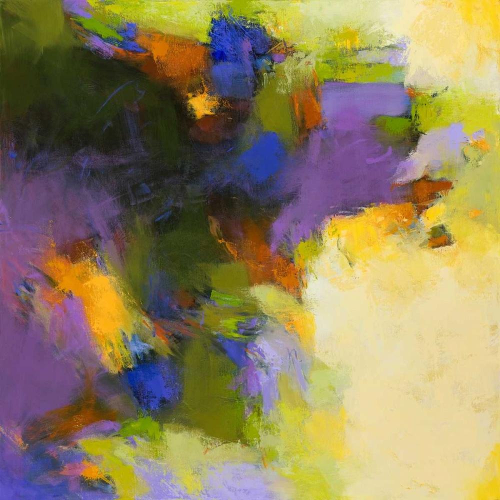 konfigurieren des Kunstdrucks in Wunschgröße No End in Sight von Stewart, Debora