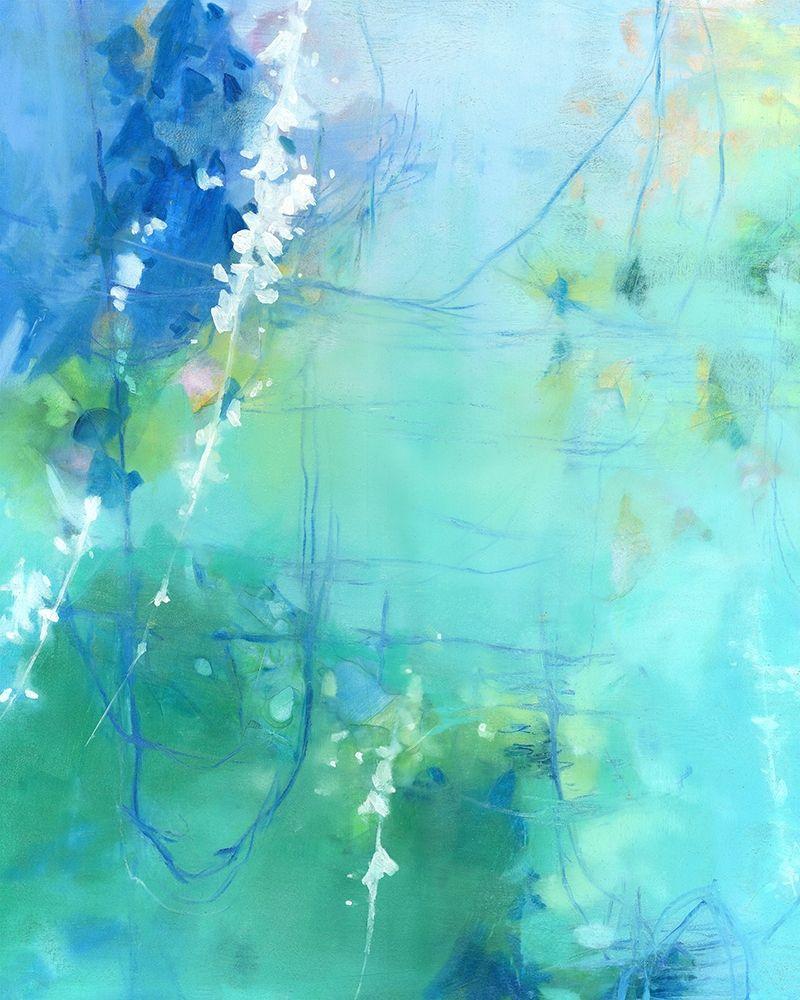 konfigurieren des Kunstdrucks in Wunschgröße Float von Sheehan, Elisa