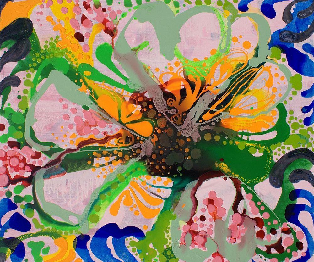 konfigurieren des Kunstdrucks in Wunschgröße A Moment in Time von Siegmann, Sofie
