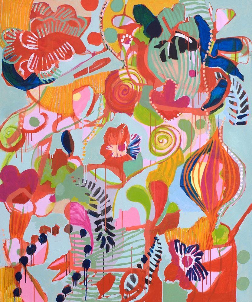 konfigurieren des Kunstdrucks in Wunschgröße Femme Assise von Siegmann, Sofie