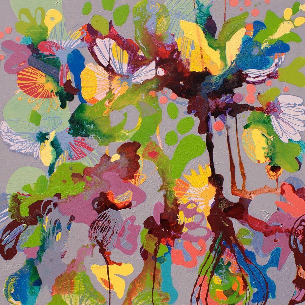 konfigurieren des Kunstdrucks in Wunschgröße Windy Days von Siegmann, Sofie