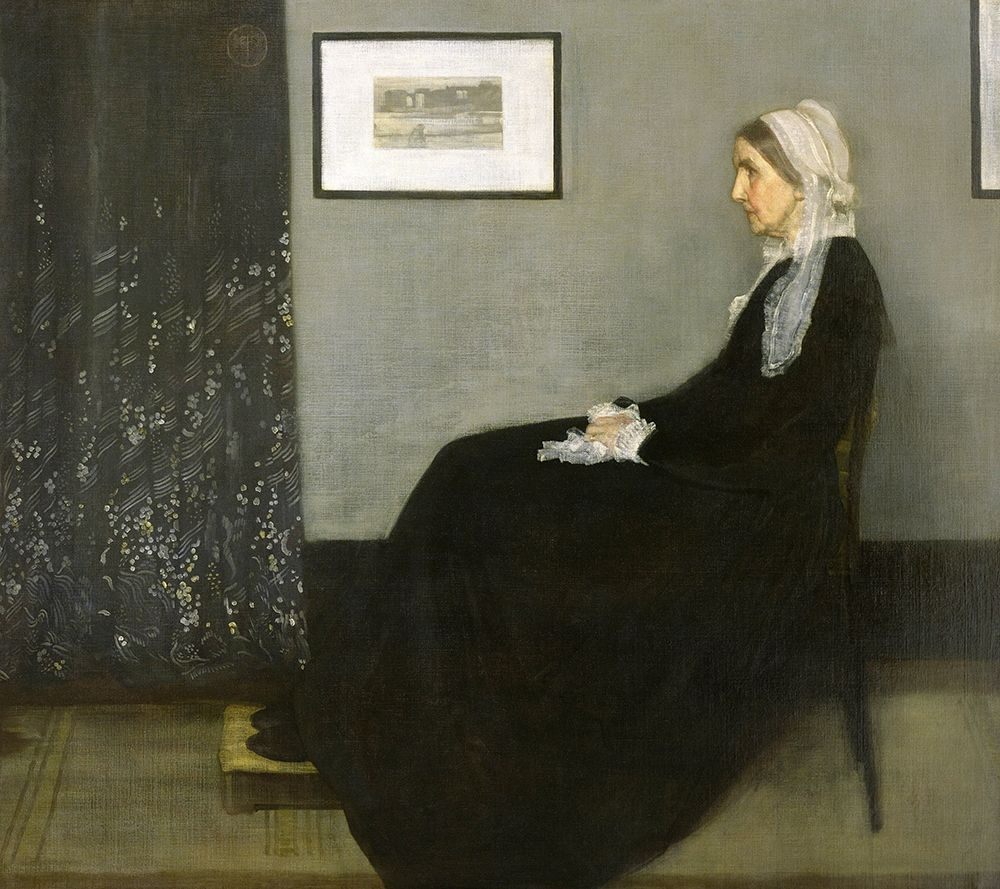 Whistler, James Abbott McNeill
