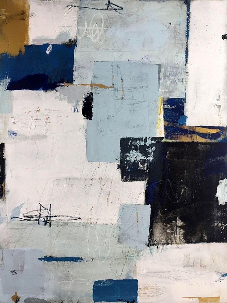 konfigurieren des Kunstdrucks in Wunschgröße Moments in Time von Weaverling, Julie