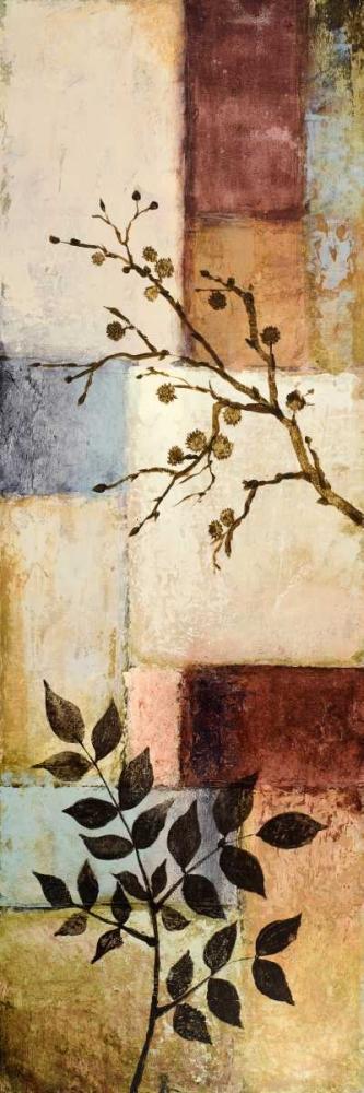 konfigurieren des Kunstdrucks in Wunschgröße Through the Seasons III von Marcon, Michael