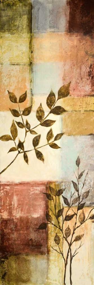 konfigurieren des Kunstdrucks in Wunschgröße Through the Seasons I von Marcon, Michael