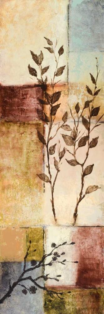konfigurieren des Kunstdrucks in Wunschgröße Through the Seasons II von Marcon, Michael